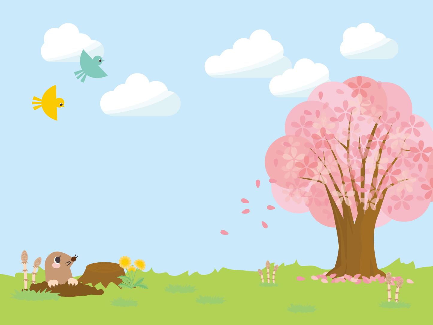 季語 一覧 春の
